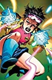 img - for GENERATION X #4 X-MEN CARD VAR book / textbook / text book