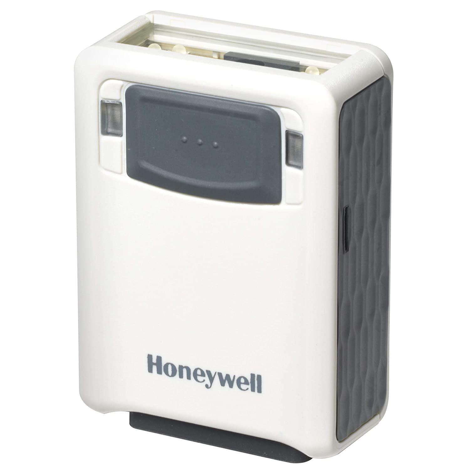 Honeywell 3320G-4USB-0 Vuquest 3320g Area Imaging Scanner USB Kit for 1D/PDF417/2D Barcode, 2.9M Straight Type A Cable, Documentation, Gray