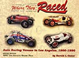 Where They Raced, Harold Osmer, 0965953300
