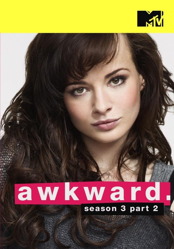 Amazon com: Awkward: Season 3 Part 2: Ashley Rickards, Beau