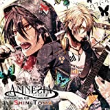AMNESIA CHARACTER CD SHIN & TOMA