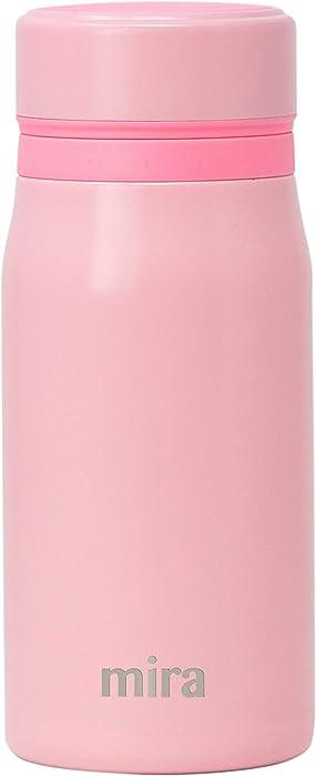 Top 8 Hot Beverage Bottle For Kids