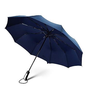 406d557a16bf Amazon.com: Wind Resistant Folding Automatic Umbrella Rain Women ...