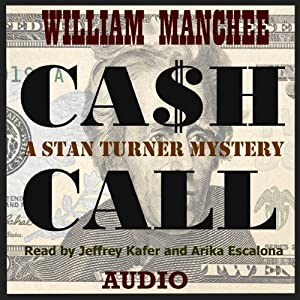Cash Call Audiobook