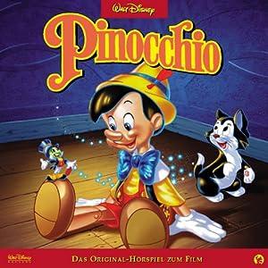 Pinocchio Hörspiel