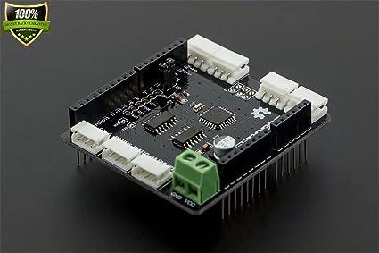 Smart Arduino Digital Servo Shield For Dynamixel Ax Digital