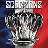 Scorpions: Return to Forever [France Tour (Audio CD)