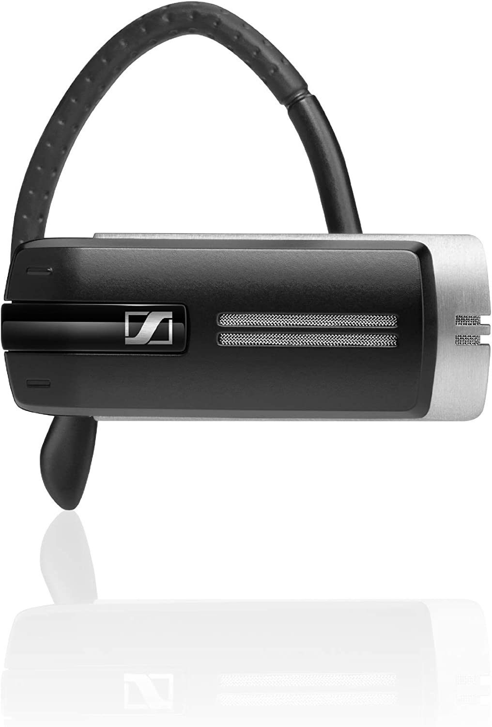 Sennheiser Presence Uc (504576) - Dual Connectivity, Single-Sided Bluetooth Headset For Mobile