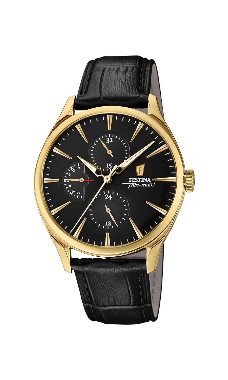 Festina Herren-Armbanduhr F16993-2