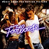 Footloose (Music From The Motion Picture) Album Cover
