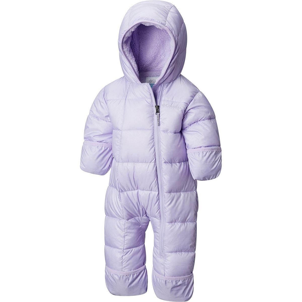 Columbia Baby Girls Frosty Freeze Bunting
