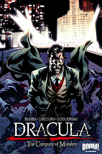 Download Dracula: The Company of Monsters Vol. 3 PDF