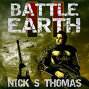 Battle Earth II Audiobook