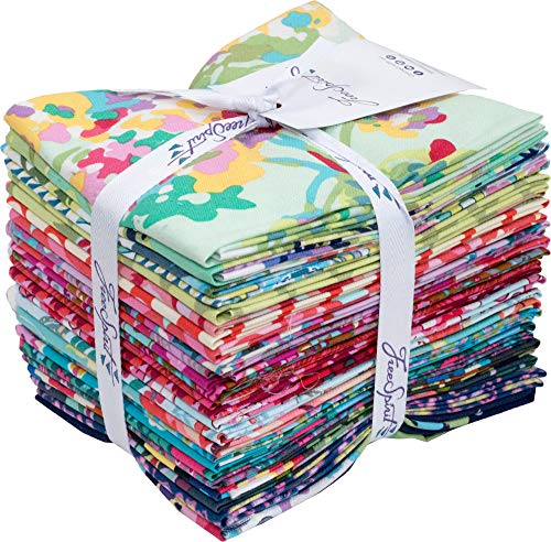 Amy Butler Farewell Amy 25 Fat Quarters Free Spirit (Free Spirit Little Roses)
