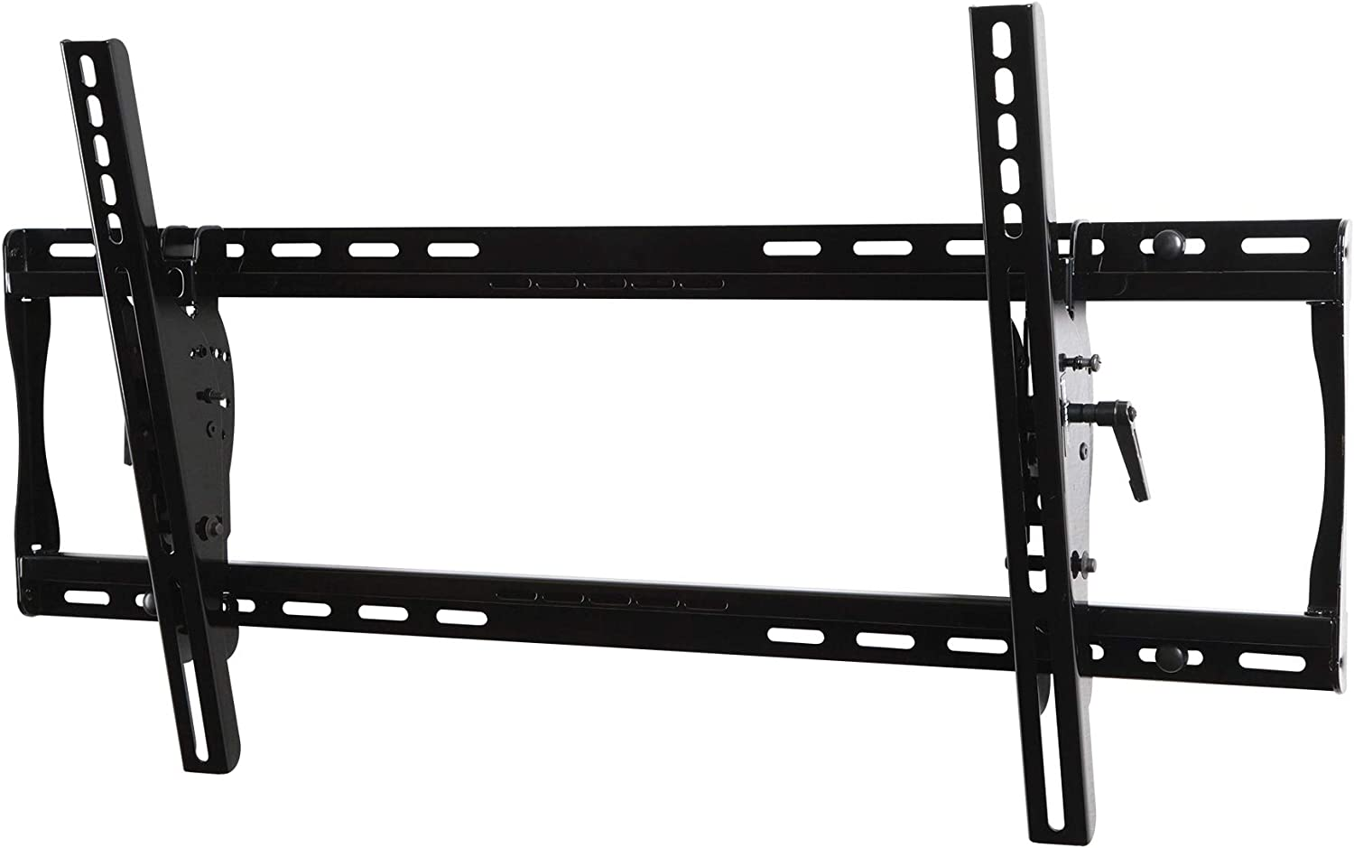 Peerless PT650 Universal Tilt Wall Mount for 39-Inch to 75-Inch Displays (Black)
