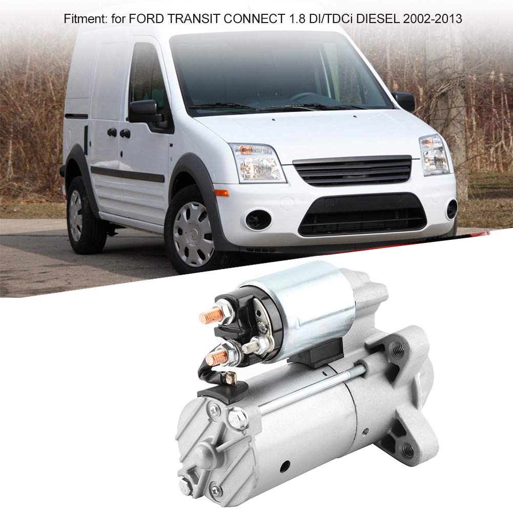 FORD TRANSIT CONNECT OS FRONT DOOR VENT 2002 TO 2013