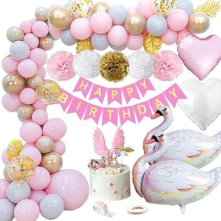 Molto MMTX Decorazioni Feste di Compleanno, con Striscioni di Buon MM86