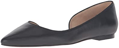 05b90d770787 Sam Edelman Women s Reema Pointed Toe Flat