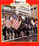 img - for Veterans Day (Rookie Read-About Holidays (Paperback)) book / textbook / text book