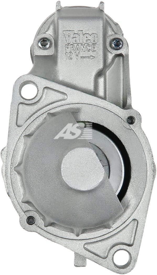 AS-PL S3020PR Starter motor//Anlasser