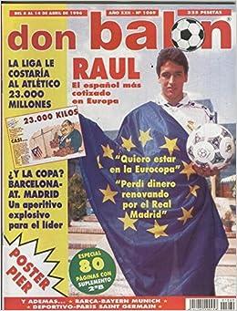 Don Balon numero 1069: Varios: Amazon.com: Books
