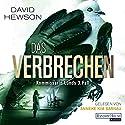 Das Verbrechen (Kommissarin Lund 3) Audiobook by David Hewson Narrated by Anneke Kim Sarnau
