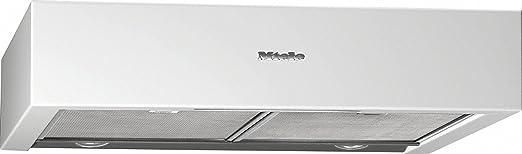 Miele DA 1260 BRWS - Campana extractora (60 cm), Color Blanco: Amazon.es: Hogar