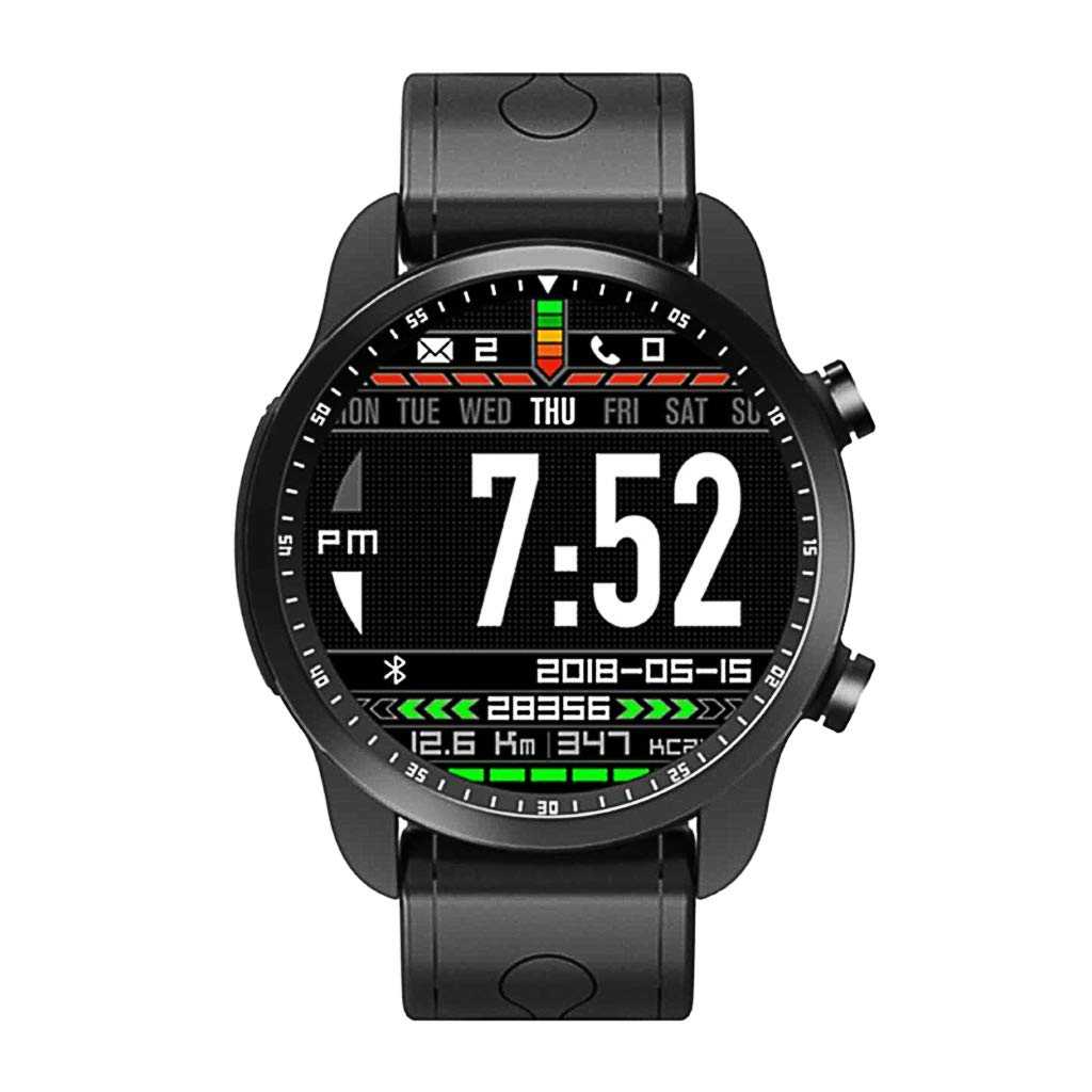Amazon.com: KC03 Smartwatch, Android 6.0 OS Smartwatch 4G ...