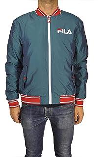Raith Fila Jacket Puff Accessoires Et Vêtements Blouson Zvqwadnrvp