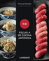 Escuela De Cocina Japonesa (Larousse - Libros