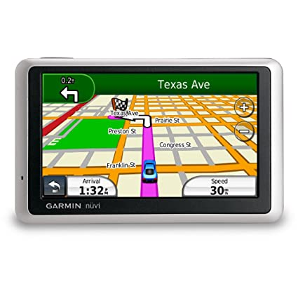 Amazoncom Garmin Nuvi Inch Widescreen Portable GPS - Gps amazon com