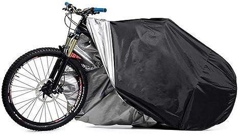 Aiyow - Funda para Bicicleta, Tela Oxford, Impermeable, Resistente ...