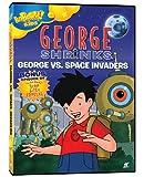 George Shrinks: George Vs Space Invaders 3