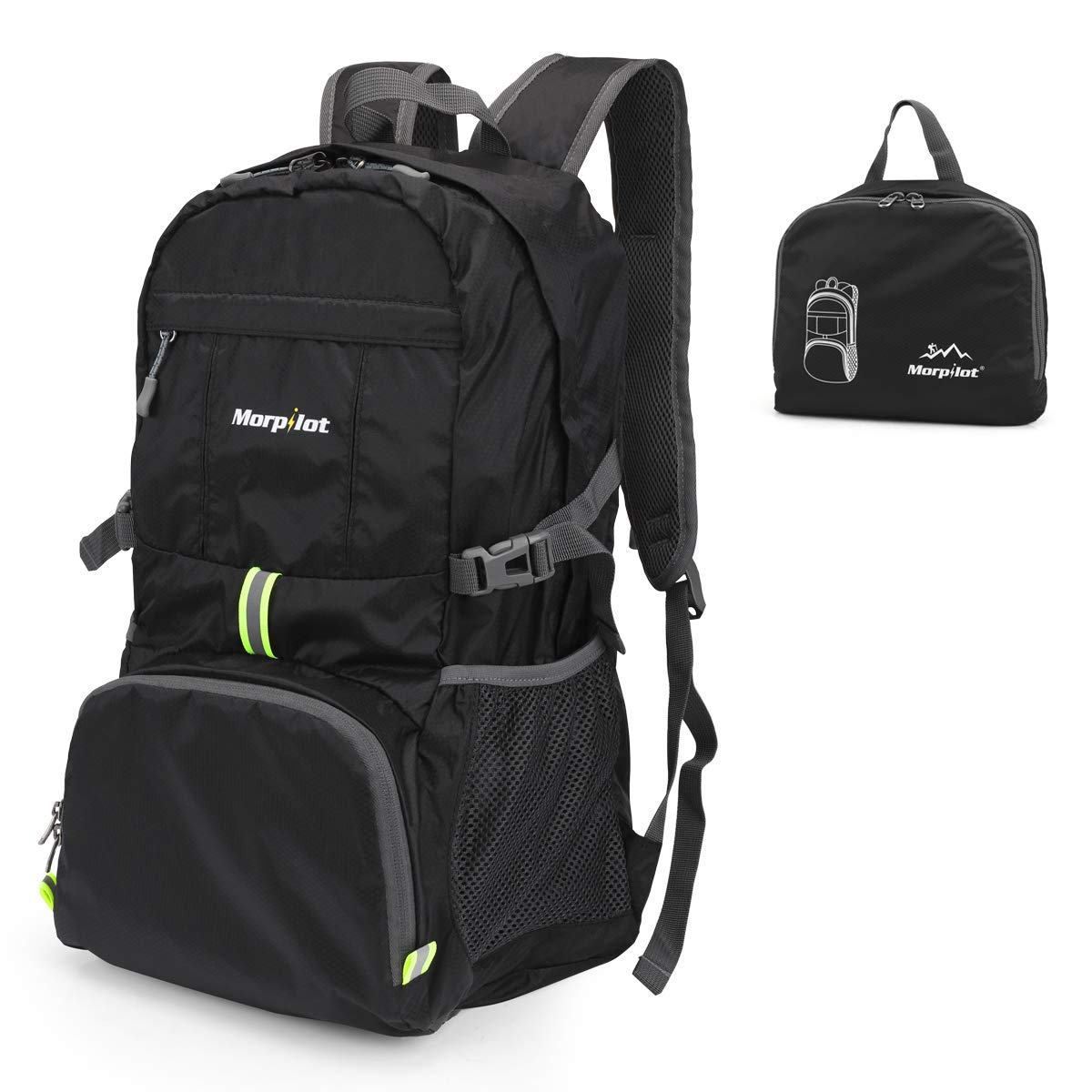 LOVE this ultra lightweight back pack!