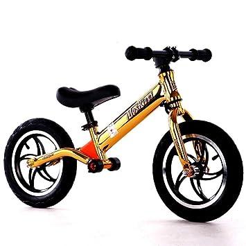 MOOTION Bicicletas sin Pedales,Primera Bicicleta de ...