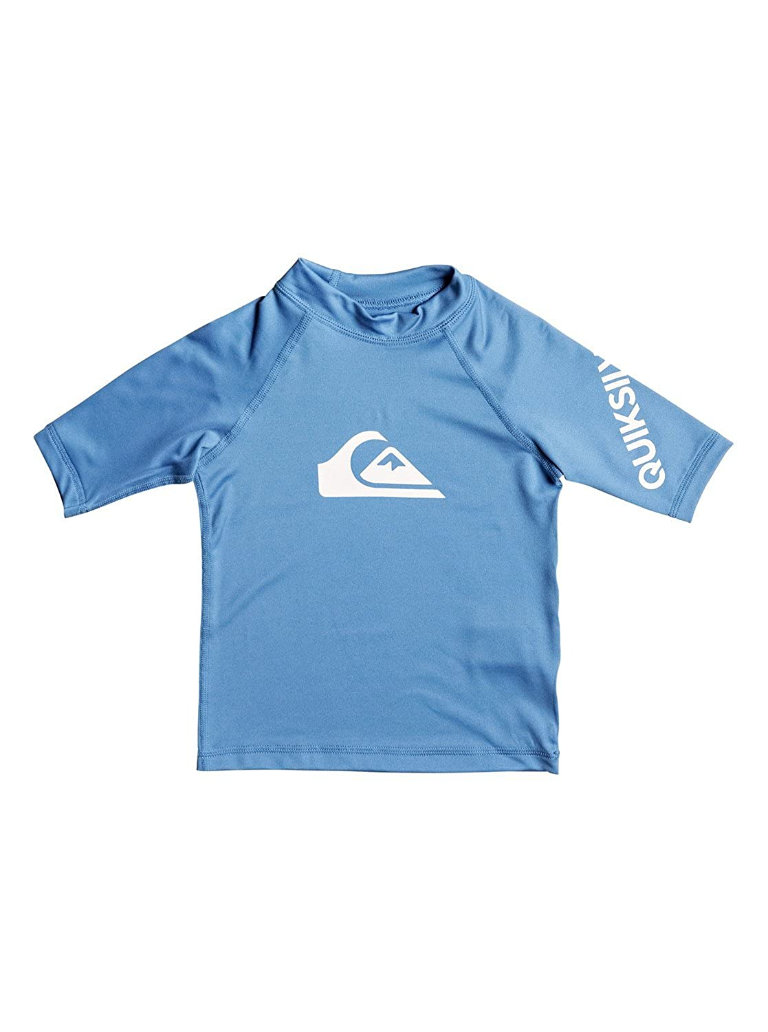 Quiksilver APPAREL ボーイズ 3 Cendre Blue B01NBMS8YY