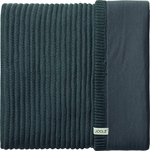 Joolz Essentials Ribbed Blanket, Grey