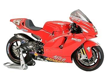 112 Ducati Desmosedici Plastik Motorsiklet Maket Kiti Amazoncom