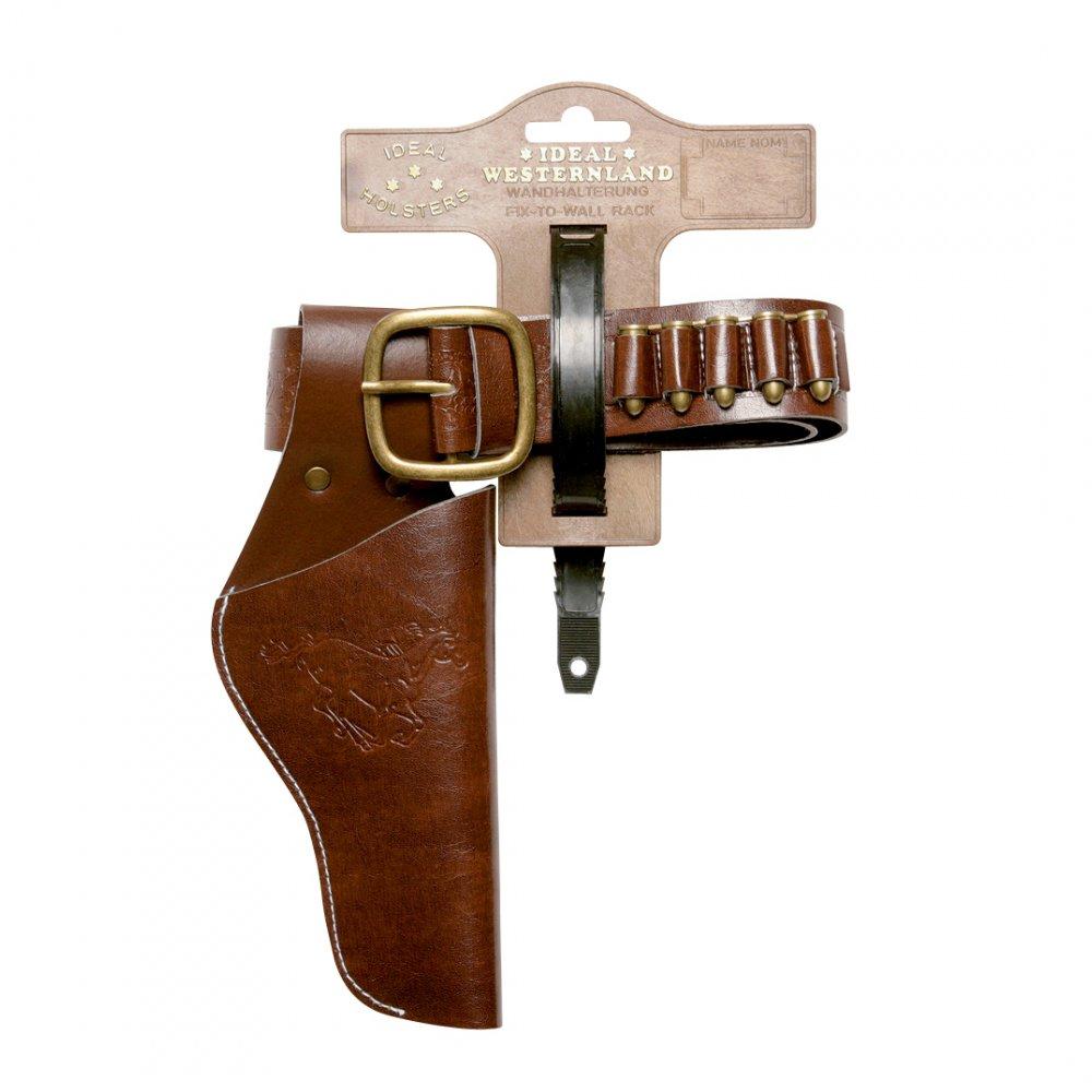 Cowboy Indiano Al + 1 Serie Colt 90 Centimetri Cintura, Col Ordinamento, colori assortiti Schrödel J.G. GmbH 2052570