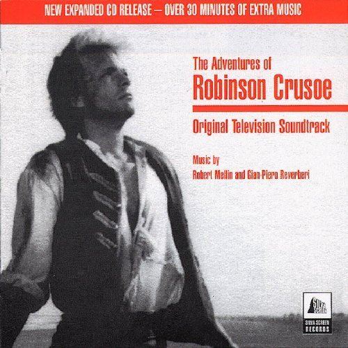 Adventures of Robinson Crusoe by Adventures of Robinson Crusoe (1997-05-03)