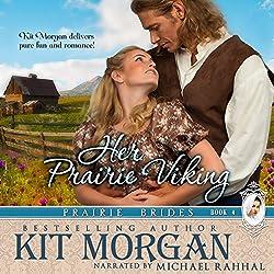 Her Prairie Viking