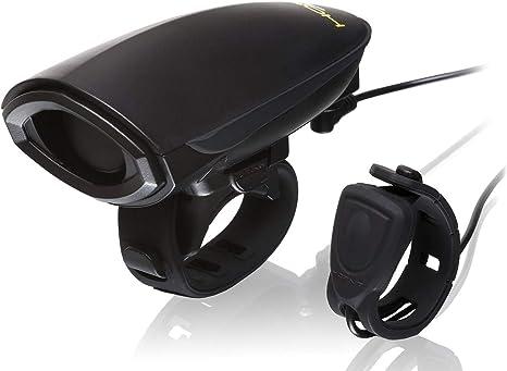 Hornit DB140 Bocina de Bicicleta Accesorio para Bicicleta ...