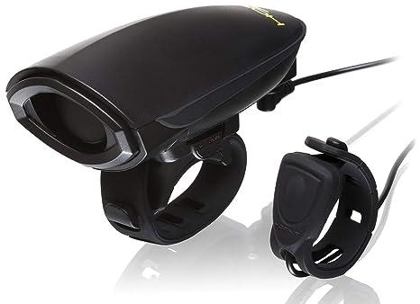 Fine Amazon Com Hornit Db140 Cycle Horn With Remote Trigger Bike Geral Blikvitt Wiring Digital Resources Geralblikvittorg