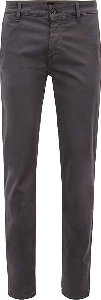 BOSS Schino//Slim D Pantaloni Uomo