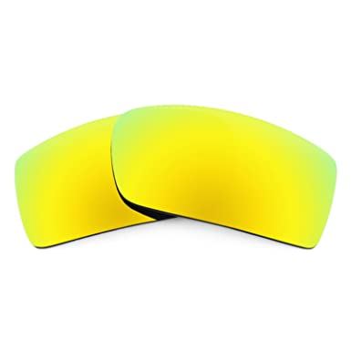 difference between oakley gascan and fuel cell igb5  Revant Replacement Lenses for Oakley Gascan 24K Gold MirrorShield