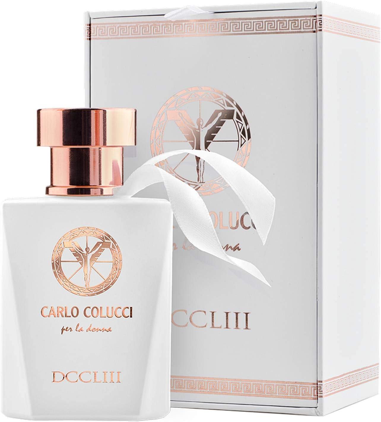 Carlo Colucci per la donna Dccliii 50