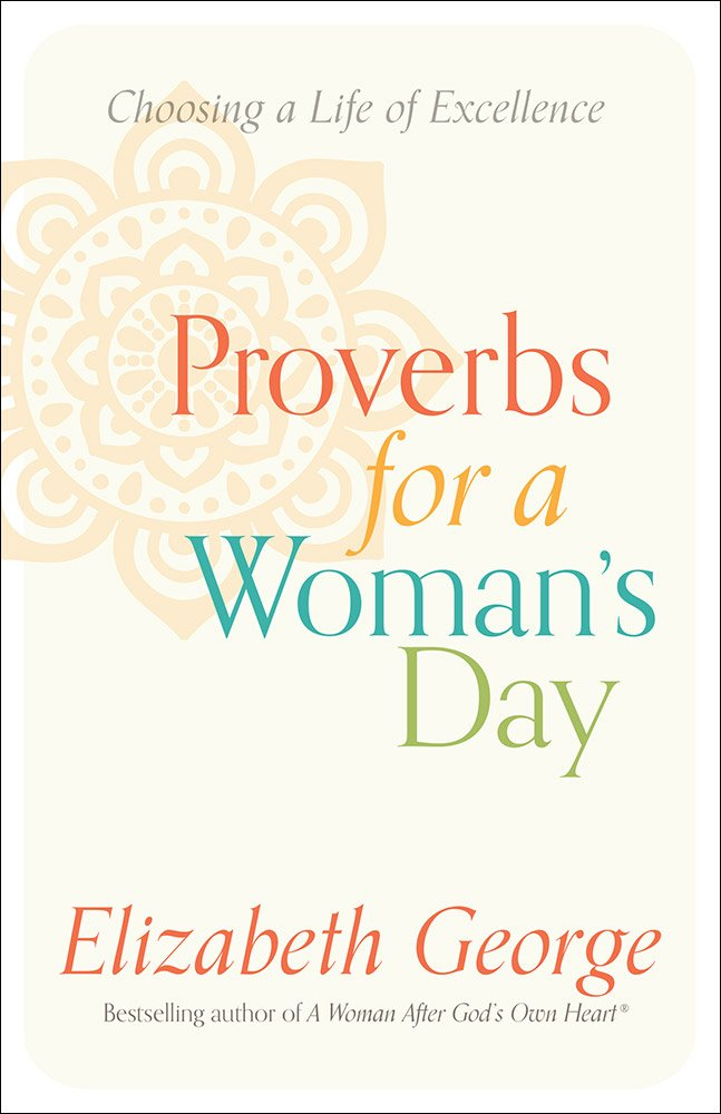 Proverbs Womans Day Choosing Excellence product image