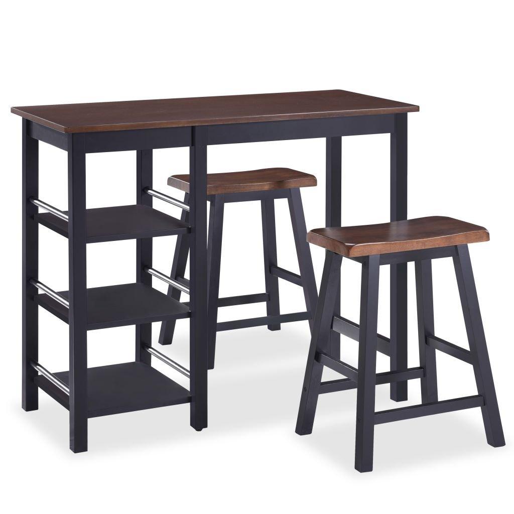 Barhocker mit Tisch, Stehtisch