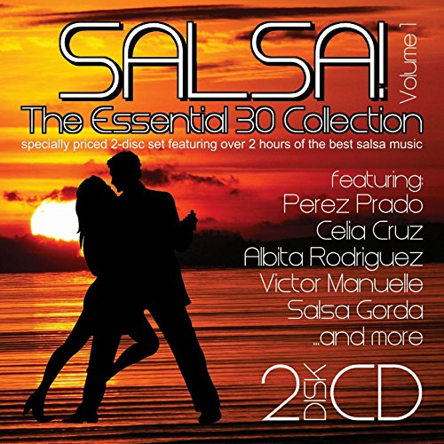 Salsa! The Essential 30 Collection