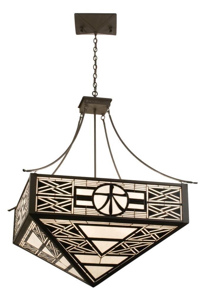 Amazon.com: Meyda Tiffany 21511 Símbolo para madera ...
